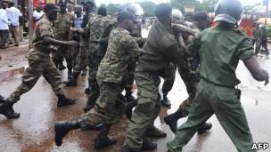 Guinée : 6 ans après le massacre