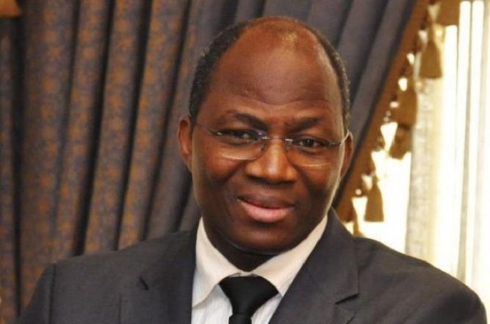 Urgent Burkina: l'arrestation de Djibril Bassolé confirmée