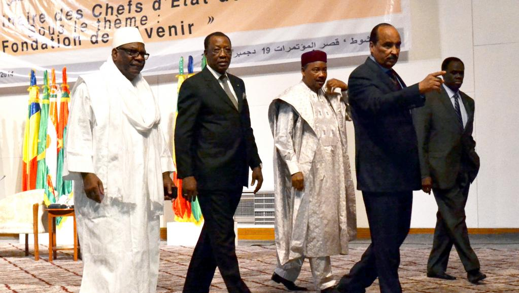 Après l'échec du putsch, l'Union africaine réintègre le Burkina Faso