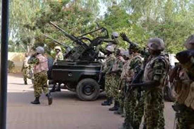 UA réintègre de plein droit le Burkina Faso dans l'organisation
