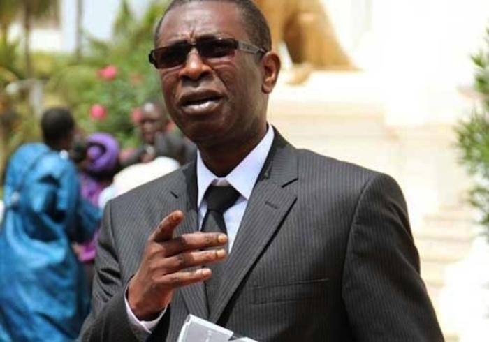 Youssou Ndour : «J'aide le Président Macky Sall de mon mieux».