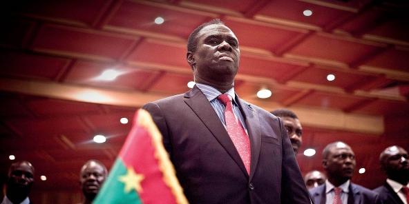 Burkina : comment Kafando a traversé l'épreuve du feu