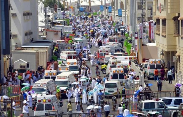 2 Sénégalais encore retenus dans les centres hospitaliers saoudiens, (cellule de crise et d'appui psychologique)