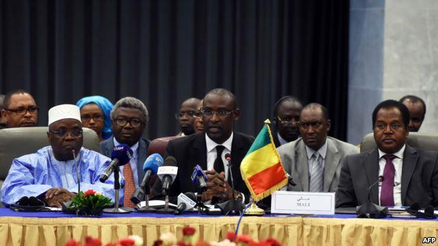 """Mali: le trafic de drogue """"problème majeur"""" qui nourrit le conflit (ministre)"""