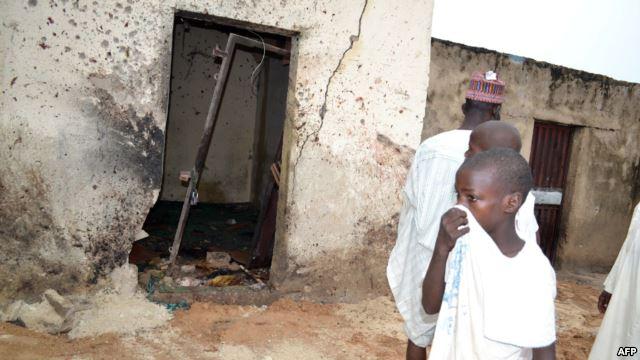 Nigeria: série d'explosions à Maiduguri (témoins, police)