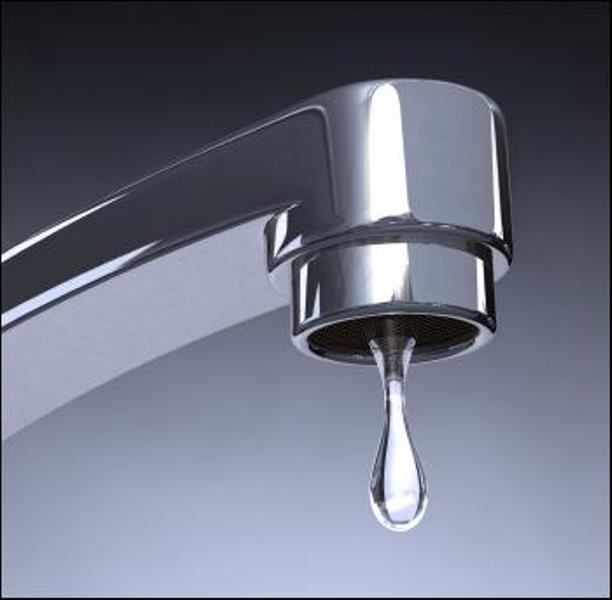 Pénurie d'eau en vue: l'usine de Keur Momar Sarr encore à l'arrêt