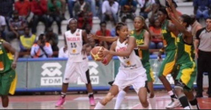 """Afrobasket féminin 2015 - face-à-face Sénégal-Angola: la tendance des derniers duels entre """"Lionnes"""" et """"Palancras Negras"""""""