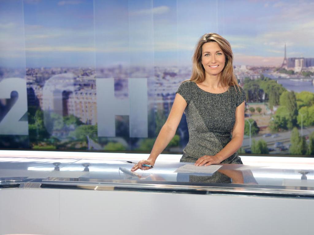 """ANNE-CLAIRE COUDRAY À LA PLACE DE CLAIRE CHAZAL : """"JE N'AVAIS PAS DE DOUTE SUR MA LÉGITIMITÉ"""""""