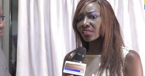 """Relation contre nature, Coumba Gawlo Seck dément : """"je ne suis pas une lesbienne"""""""