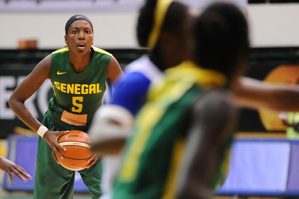 """Afrobasket féminin 2015 Finale Sénégal 81 - 66 Cameroun: Après 2009, les """"Lionnes"""" regoûtent au sacre continental"""