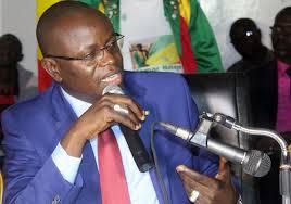 Le Ministre  des Sport Matar Bâ « Elles ont dignement représentées le Sénégal »