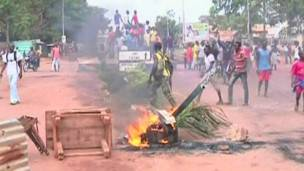 Le lourd bilan de la violence en Centrafrique
