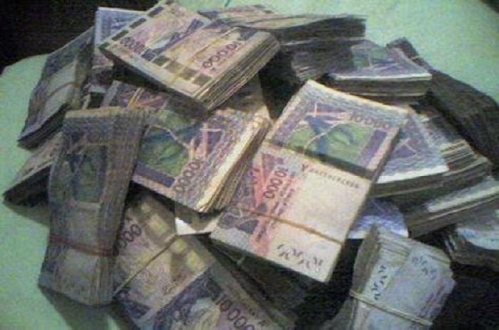 Evasion fiscale : 100, 2 milliards volés au Trésor.