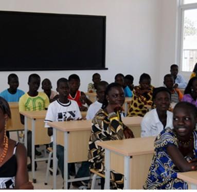 Démarrage effectif des cours : le ministère de l'Education nationale reste optimiste