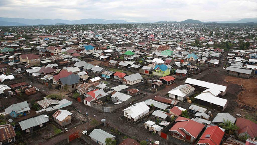 RDC: un véhicule burundais chargé d'armes préoccupe les autorités