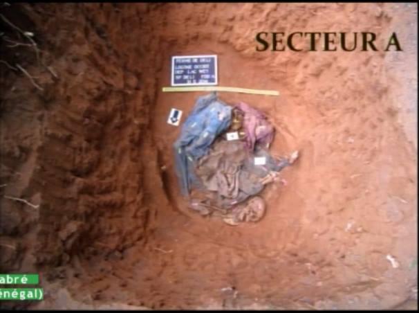 Direct procès Habré : «Nous avons trouvé les premiers restes humains», (experte Argentine)