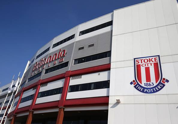 Stoke City compatit au deuil de Mame Birame Diouf