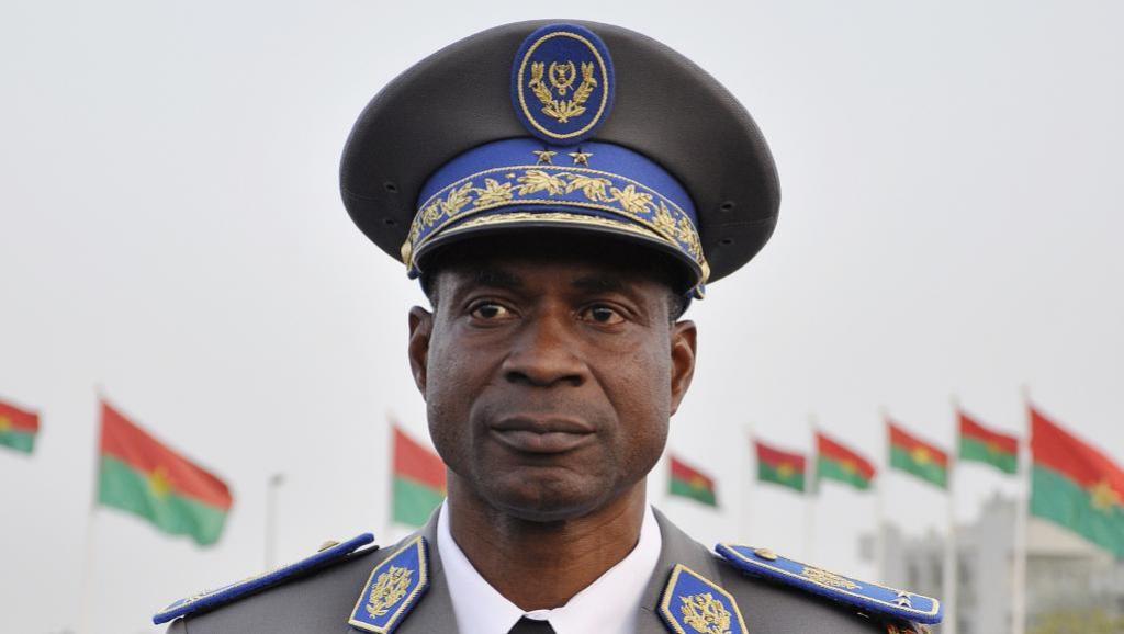 Burkina: Gilbert Diendéré et Djibrill Bassolé officiellement inculpés