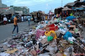 Ramassage des ordures : Les concessionnaires en grève illimitée