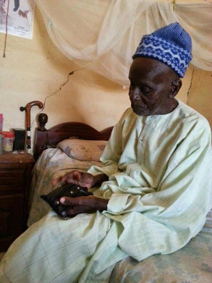 Nécrologie : le père de feu Ndongo LO rejoint son fils 10 ans après