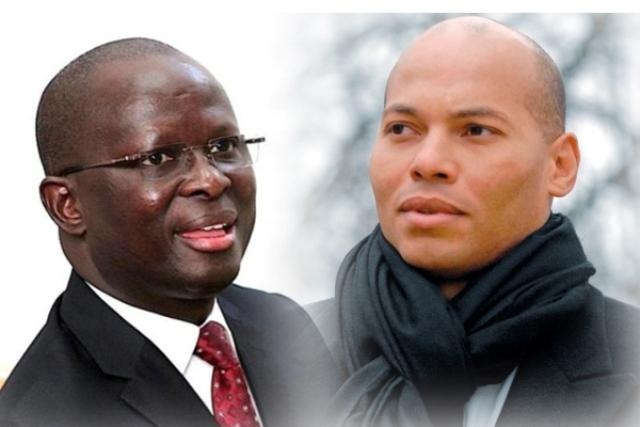 Présidence Groupe Parlementaire Libéraux et Démocrates: Karim veut Aïda Mbodj à la place de Fada