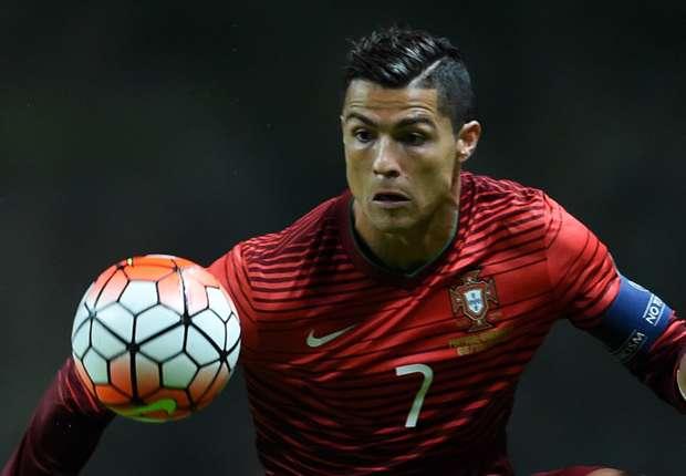 Portugal : Cristiano Ronaldo dispensé de sélection
