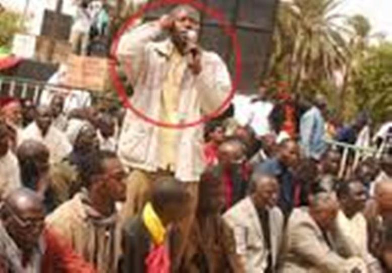Affaire feu Mamadou Diop : le père indexe Mbaye Ndiaye