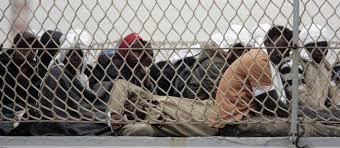 Emigration clandestine: près de 100 Sénégalais arrêtés en Libye