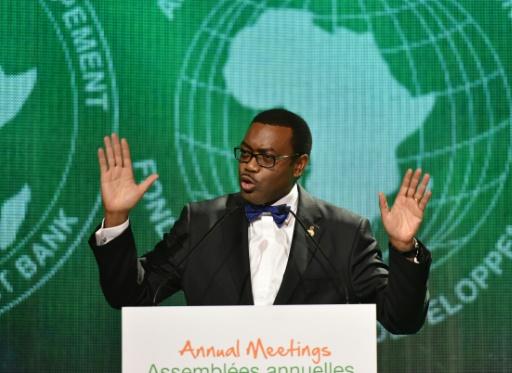 Climat: l'Afrique défavorisée par les projets actuels d'aide, constate la BAD