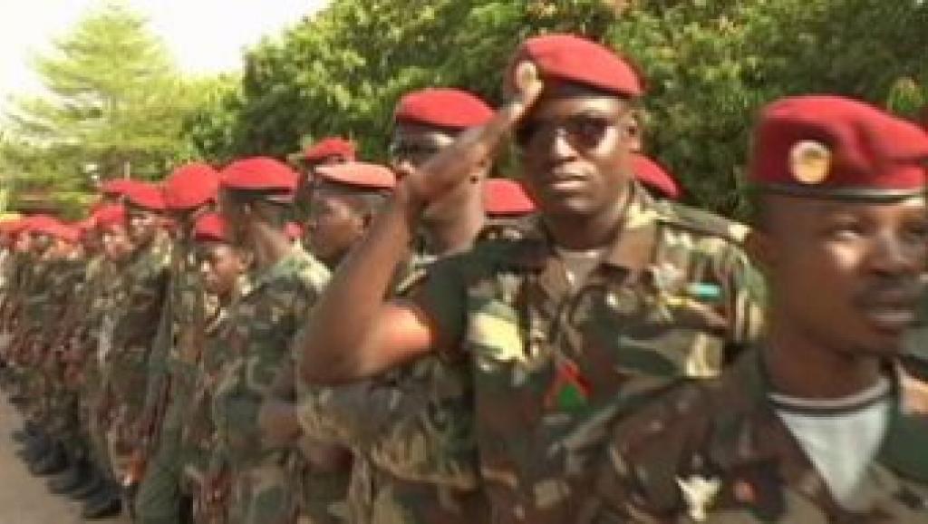 Mali : huit militaires s'évadent d'une prison malienne