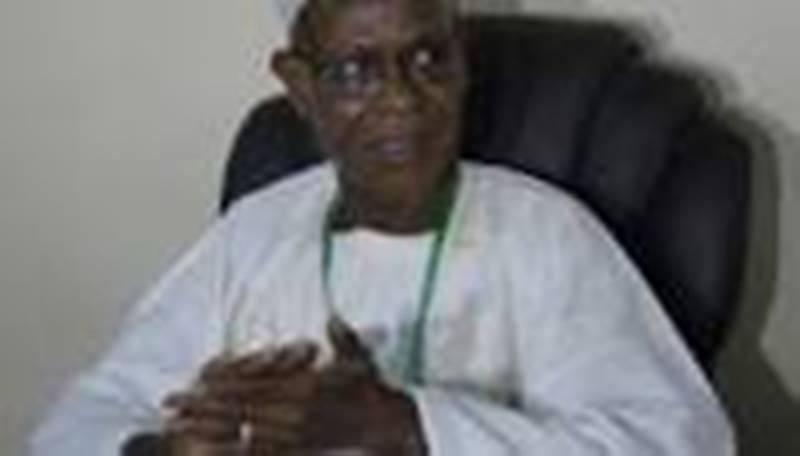 Hué et insulté, le commissaire général au Pèlerinage, Amadou Tidiane Dia passe un sale quart d'heure