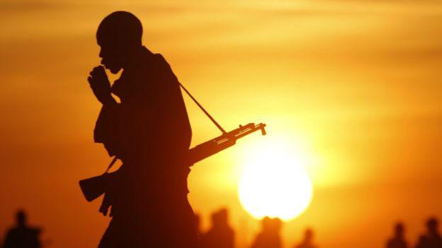 Soudan du Sud : l'accord de paix menacé