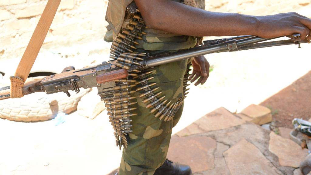 RCA: de nouveaux accrochages près de Sibut