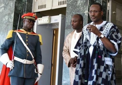 Le Burkina met en place la commission d'enquête sur le putsch