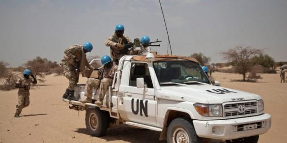 Mali: au moins 6 personnes tuées dans une embuscade au Sud-Est de Tombouctou