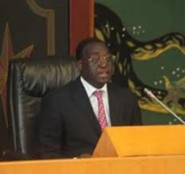 Assemblée nationale: Moustapha Niasse est réélu avec 126 voix
