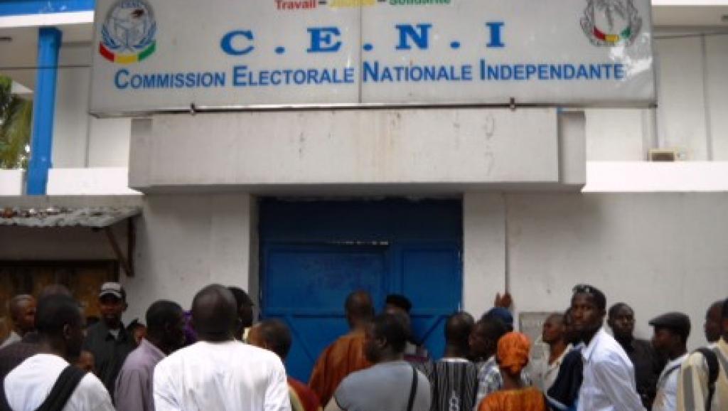 [Reportage] Election en Guinée: la Céni dans l'attente des résultats