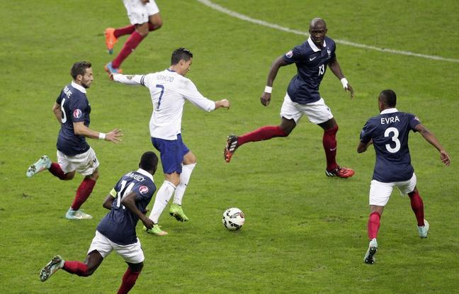 Euro 2016: Les six têtes de série pour le tirage au sort sont connues