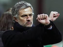 Chelsea : la sentence est tombée pour Mourinho