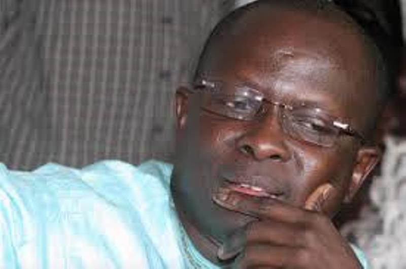 Son attitude jugée inacceptable, la commission de discipline du PDS convoquée contre Fada