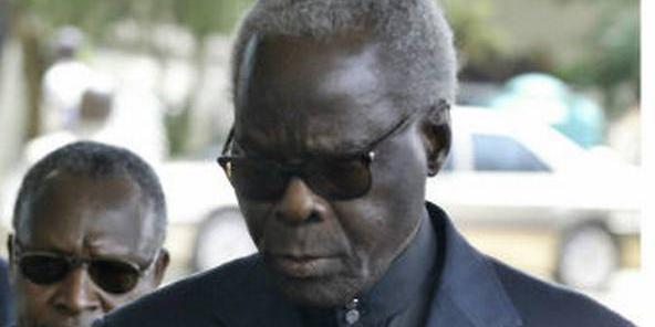 Bénin : l'ancien président Mathieu Kérékou est mort à l'âge de 82 ans