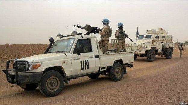 Mali : l'Allemagne va renforcer son soutien