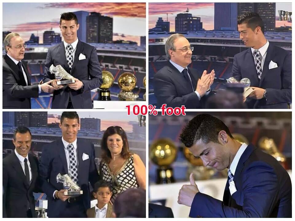 Combien de buts Cristiano Ronaldo peut-il encore marquer avant d'arrêter ?