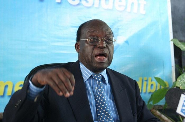 «Moustapha Niasse garde 95% du parti»: Alioune Badara Diouck