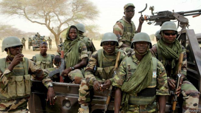 Niger : l'état d'urgence à Diffa