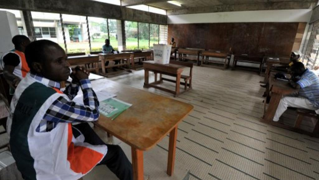 Côte d'Ivoire: des observateurs citoyens formés pour la présidentielle