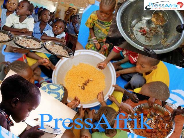 #WFD2015 - Comment la crise a impacté les habitudes alimentaires des sénégalais