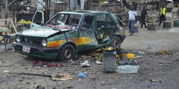 Nigeria : en quelques heures, cinq kamikazes font au moins 36 morts