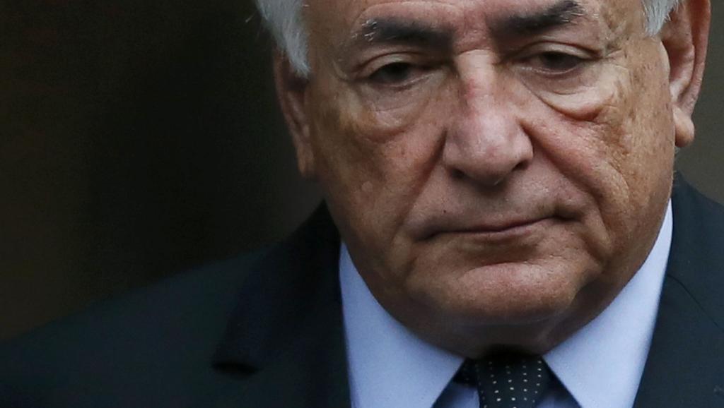 Justice: LSK, la nouvelle affaire DSK