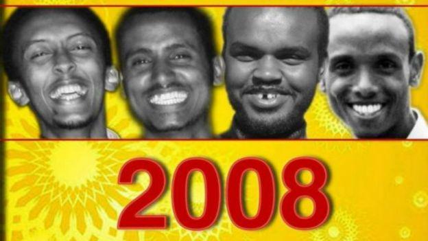 Ethiopie : 4 blogueurs acquittés